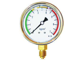 Water-Pressure-Gauge