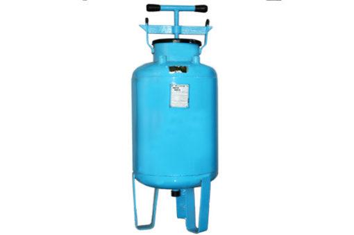 Heera Fertilizer Tank